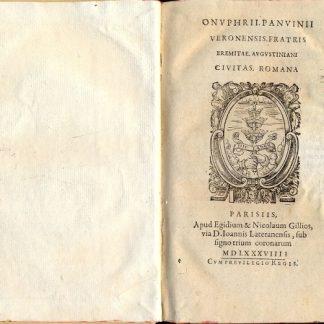 Civitas Romana.