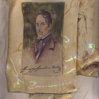 Giuseppe Gioachino Belli.