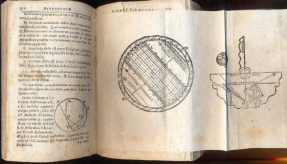 Synopsis mathematica universalis.