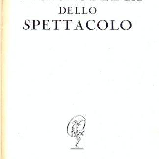 Enciclopedia dello spettacolo.
