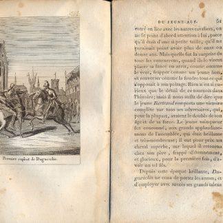Beaux traits du Jeune Age. Suivis de l'histoire d'Angèla et du Panthèon des Enfans Cèlèbres..