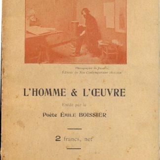 L'Enluminer Marcel Lenoir. L'Homme & l'Oeuvre.
