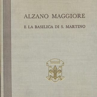 Alzano Maggiore e la Basilica di S. Martino.