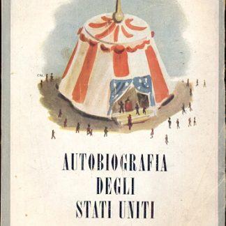 Autobiografia degli Stati Uniti (La ruota della fortuna, n. 1).