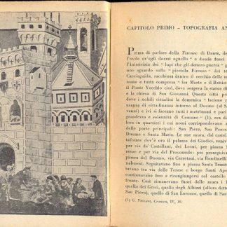 Arte e vita mistica nella Firenze di Dante (Bibliotechina Florentia, n. 8).