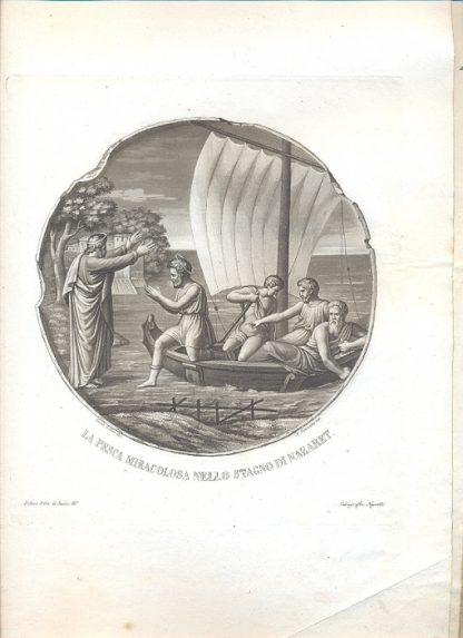Istoria della vita e delle opere di Giulio Pippi Romano. Con tavv. Seconda ediz. con aggiunte e correzioni.
