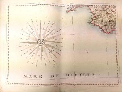 Gran Carta d'Italia.