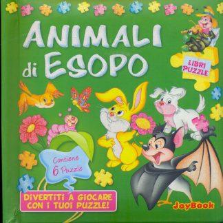 Animali di Esopo.