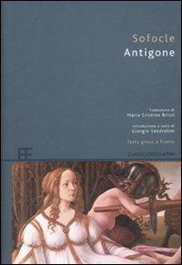 Antigone.