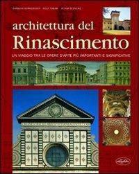 Architettura del Rinascimento. Un viaggio tra le opere d'arte più importanti e significative.