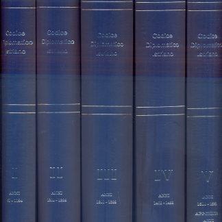 Codice Diplomatico Istriano.