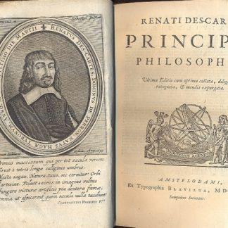 Opera Philosophica.