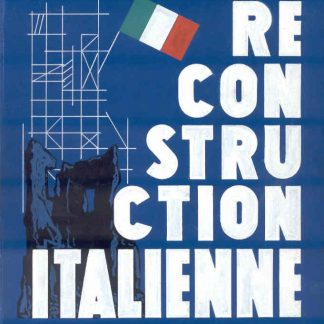 Reconstruction Italienne.