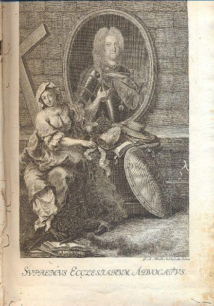 Germaniae Sacrae. Metropolis Lauriacensis cum episcopatu pataviensi chronologicae propostia.