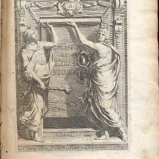 Histoire de l'arianisme depuis sa naissance jusqu'a sa fin: avec l'origine et le progres de l'heresie des sociniens. Ouvrage divise en deux parties: premiere partie.