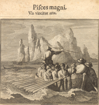 Ethica naturalis seu documenta moralia e variis rerum naturalium proprietatib virtutum vitiorumnq symbolicis imaginibus collecta.