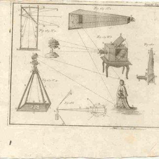 Trattato elementare ovvero principj di fisica fondati sulle nozioni più certe tanto antiche, che moderne e conservati dall'esperienza. Tomo terzo e quarto.
