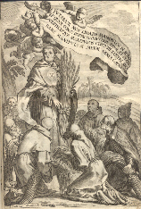 Disputationes Theologicae in primam partem divi Thomae. Tomus primus.