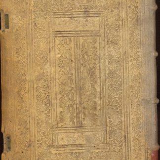 Adagia sive proverbia graecorum ex Zenobio seu Zenodoto Diogeniano & suidae collectaneis. Partim edita nunc primum, partim Latinè reddita, Scholiisque parallelis illustrata.
