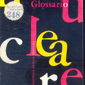 Glossario nucleare.