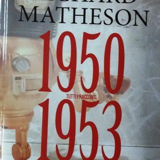 Tutti i Racconti 1950 1953