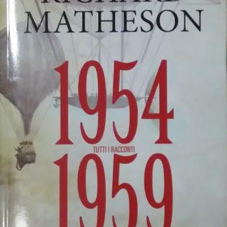 Tutti i Racconti 1954 1959