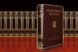 Dizionario Enciclopedico Italiano Treccani.