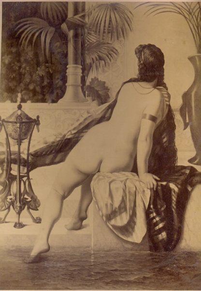 Reproduction des oeuvres de Madame Collard.
