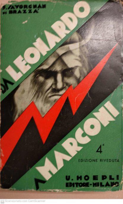 Da Leonardo a Marconi.