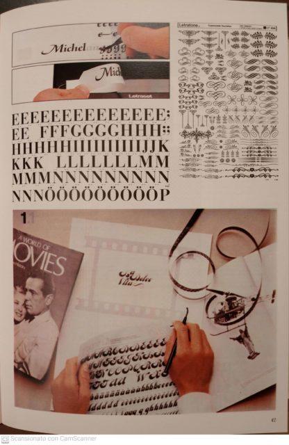 Il manuale del Design Grafico.