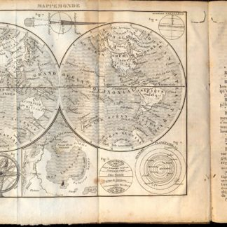 Abrege de geographie commerciale et historique, contenant la division de la France par Bassins...