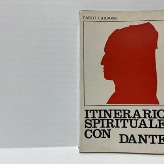Itinerario spirituale con Dante