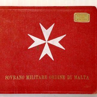 SOVRANO MILITARE ORDINE DI MALTA MONETE