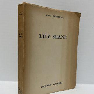 Lily Shane (spagnolo)