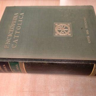 Enciclopedia Cattolica Vol. 6 VI