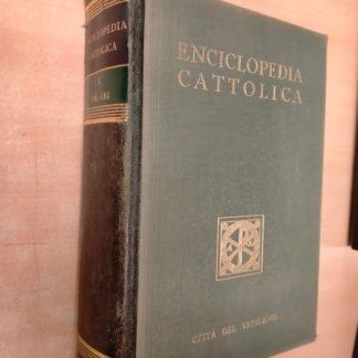 Enciclopedia Cattolica Vol. 10 X