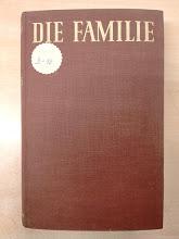 Die Familie (tedesco)