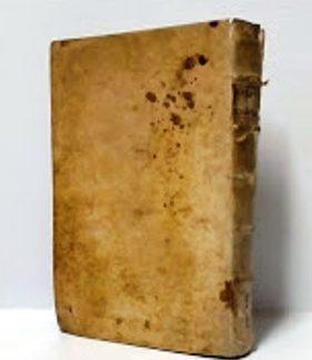 Chronologia Historico Legalis Seraphici Ordinis continens omnia capitula, & Congregationes generale, Constitutiones, & Statuta emanata ab anno 1633. usque ad annum 1718.