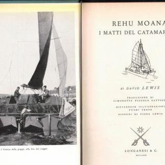 Rehu Moana. I matti del catamarano.